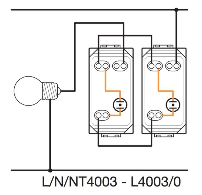Схема подключения выключателя anam фото 373