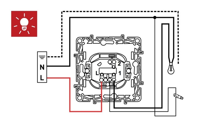 Схема подключения переключателей legrand фото 857